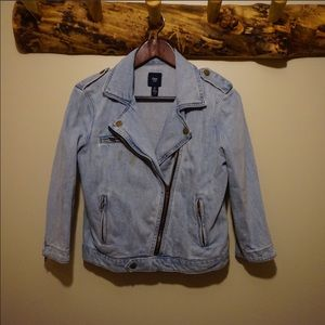 Gap 1969 Sz S Women's Jean Jacket